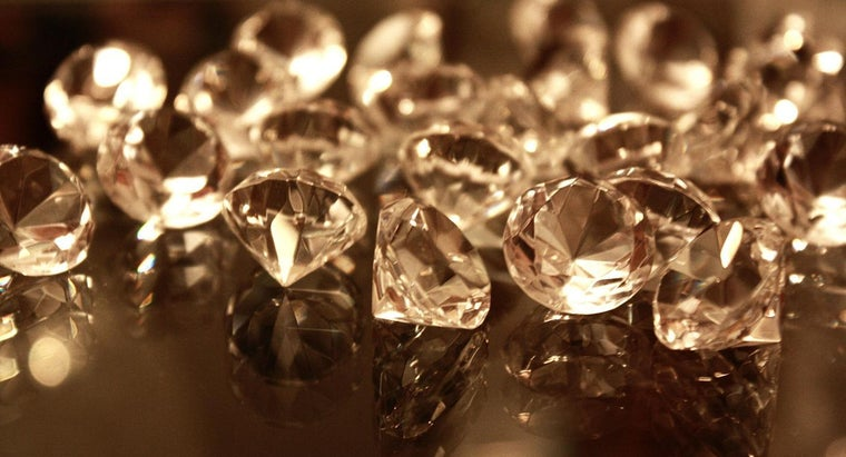 What Is a Mine-Cut Diamond?