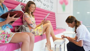 What Is a Mini Pedicure?