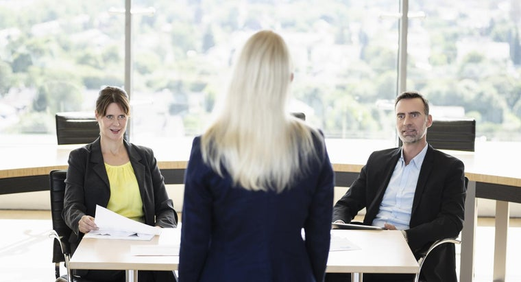 Does a Misdemeanor Affect Employment?