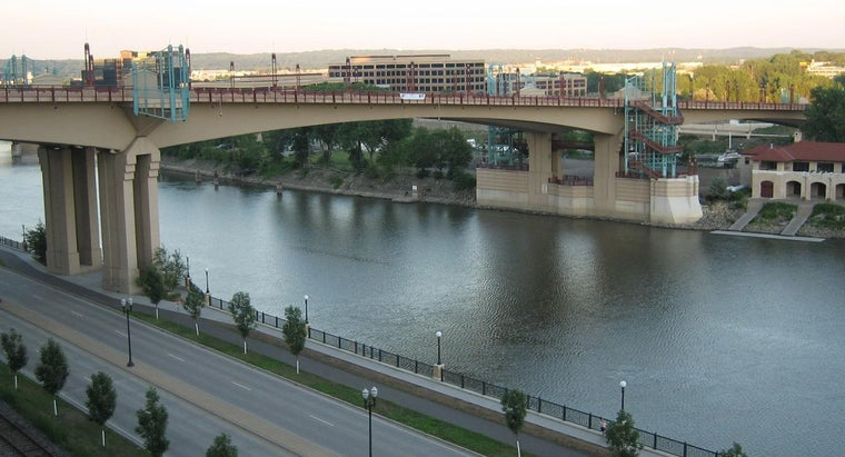 Why Is the Mississippi River Important?