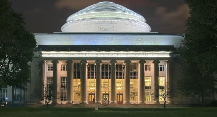 What Is the MIT Acceptance Rate?