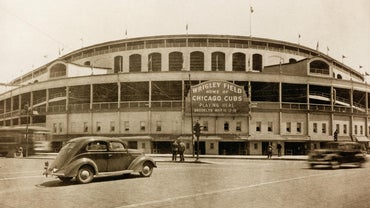 Which MLB Stadiums Are the Oldest?