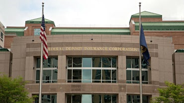 Is Money in an Online Bank Account Federally Insured?