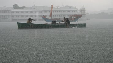 How Do Monsoons Affect China's Climate?