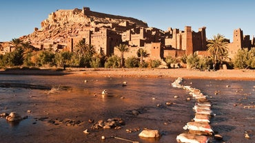 What Is Morocco Known For?