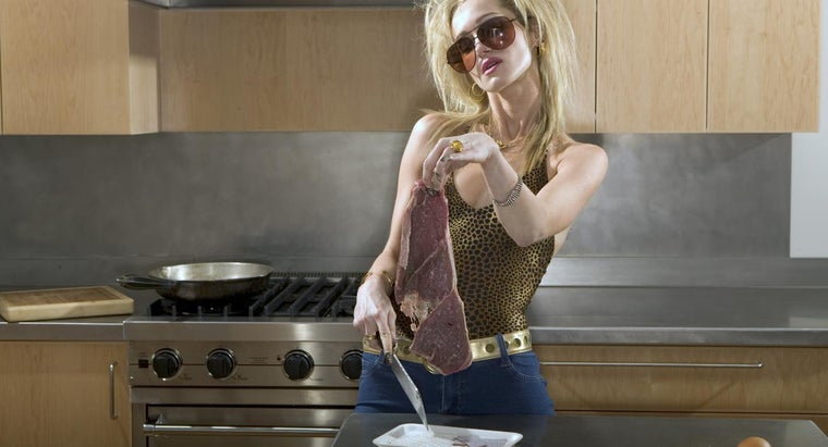 What Are Some of the Most Common Kitchen Accidents?