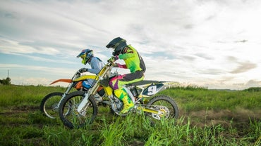 Where Was Motocross Invented?