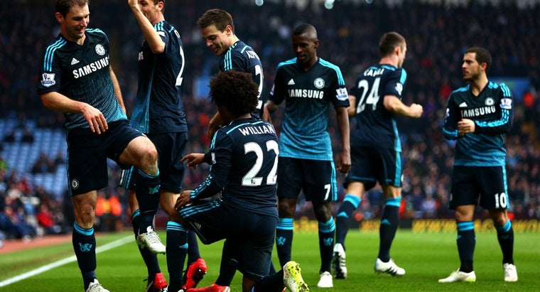 What Is the Motto of Chelsea Football Club?