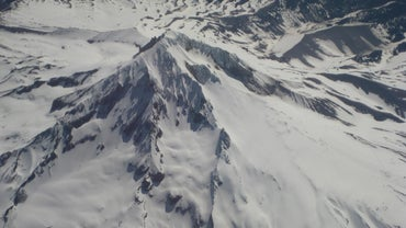 How Was Mount Hood Formed?