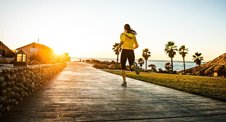 How Much Does the Average American Exercise?