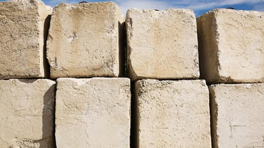 How Much Does an Average Cinder Block Weigh?