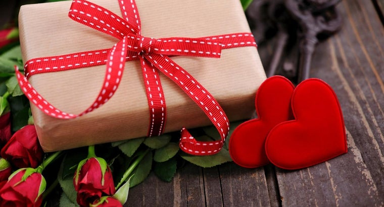 How Much Does the Average Person Spend on Valentine's Day?