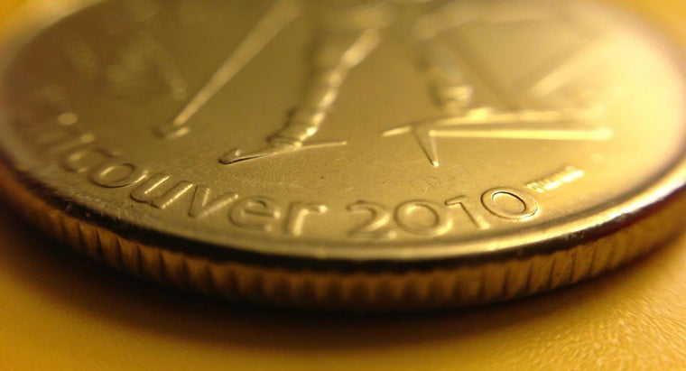 How Much Does a Canadian Quarter Weigh?