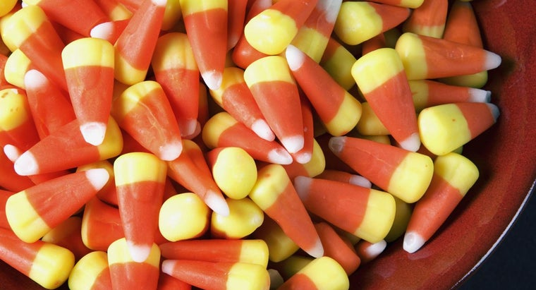 How Much Candy Is Sold on Halloween?
