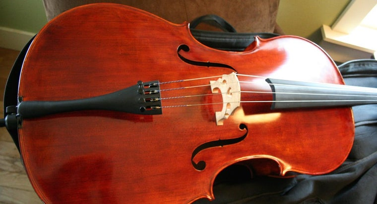 How Much Does a Cello Weigh?