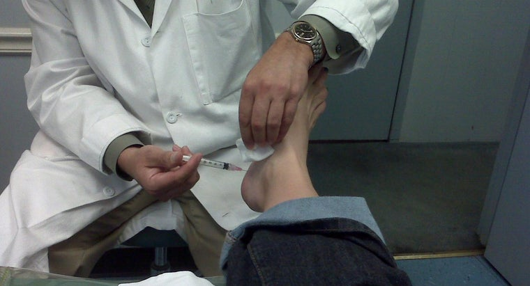How Much Does a Cortisone Shot Cost?