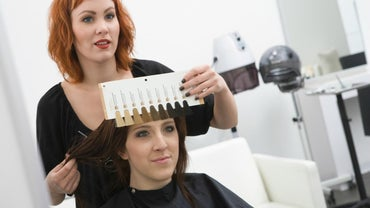 How Much Does It Cost to Dye Your Hair in a Salon?