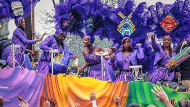 How Much Does It Cost to Be in a Mardi Gras Krewe?