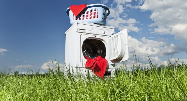 How Much Does It Cost to Use an Electric Clothes Dryer for 30 Minutes?