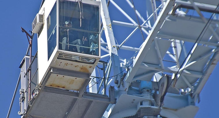 How Much Does a Crane Operator Make on Average?