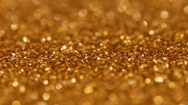 How Much Does a Cubic Foot of Gold Weigh?
