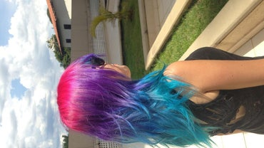 How Much Developer Do You Add to Hair Color?