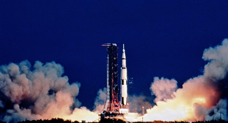 How Much Did the Apollo Program Cost?