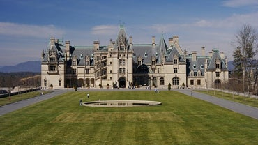 How Much Did It Cost to Build the Biltmore House?