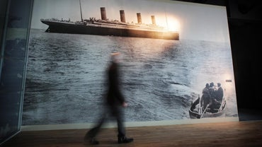 How Much Did a First-Class Ticket on the Titanic Cost?
