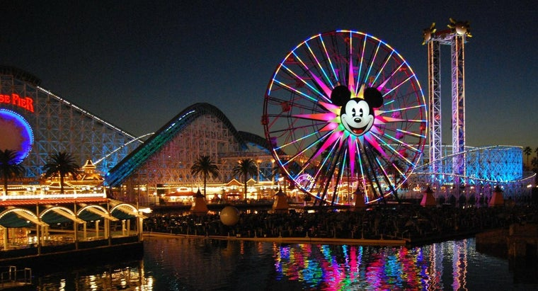 How Much Does a Disney Imagineer Make?