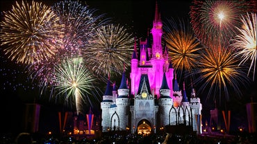 How Much Does Disney Spend on Fireworks Every Night?