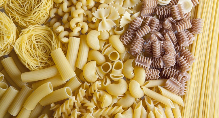 How Much Dry Pasta Should You Use Per Person?