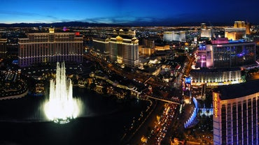 How Much Electricity Does Las Vegas Use Per Day?