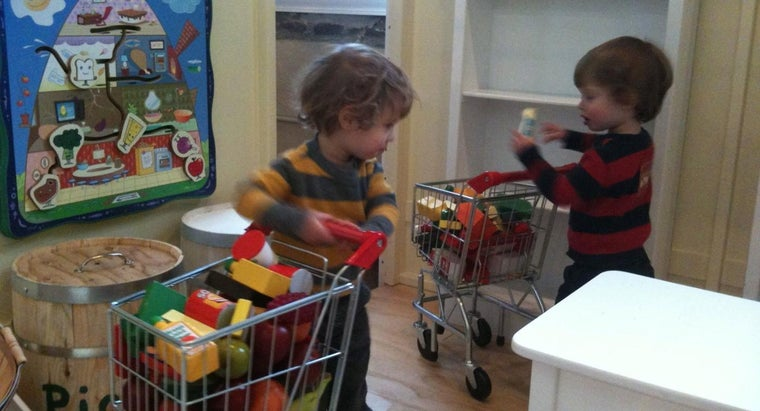 How Much Does a Family of Four Spend on Groceries?