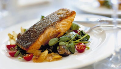 How Much Fish Should You Serve Per Person?