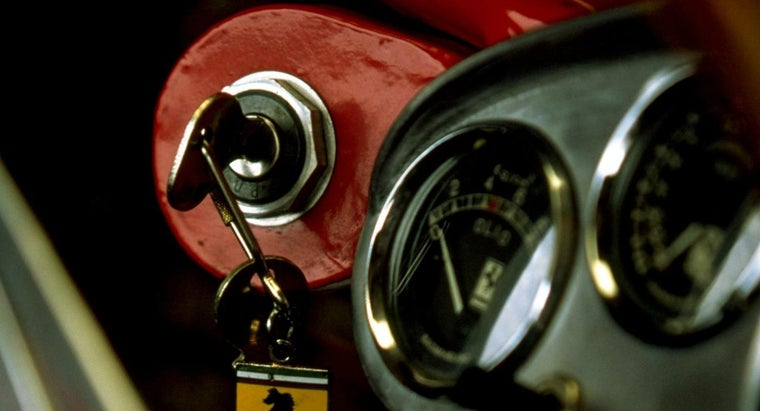 How Much Gas Is Being Burned in a Car While Idling?