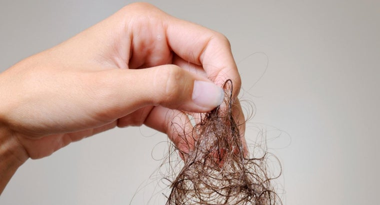 How Much Hair Loss Is Normal for Women?