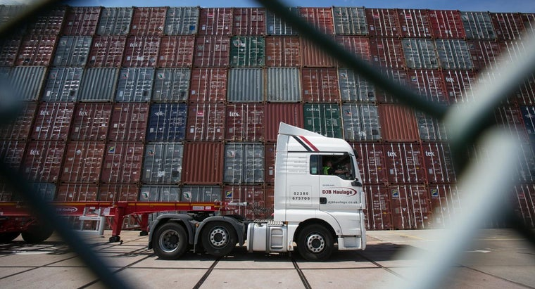 How Much Is the Import Tax From China to the USA?