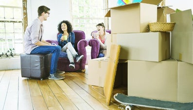 How Much of My Income Should I Spend on Rent?
