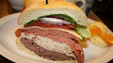 How Much Lunch Meat Do I Use Per Sandwich?