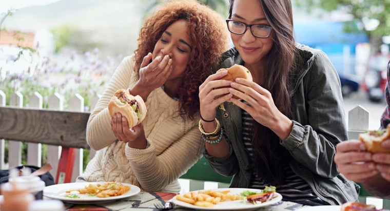 How Much Money Do College Students Spend on Food?