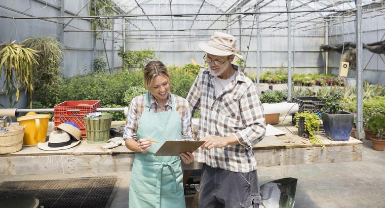 How Much Money Does a Horticulturist Make?