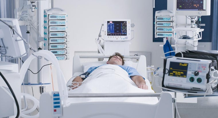 How Much Money Does Life Support Cost?