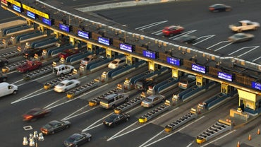 How Much Money Do Toll Booth Workers in New Jersey Make Per Hour and Per Year?
