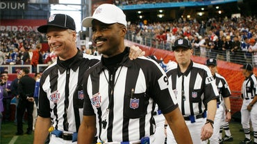 How Much Does an NFL Referee Make for the Super Bowl?