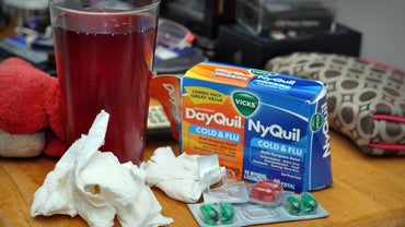 How Much NyQuil Is Too Much?