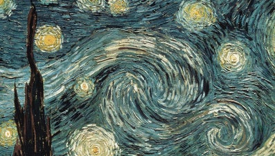 "How Much Does the Original ""Starry Night"" Cost?"