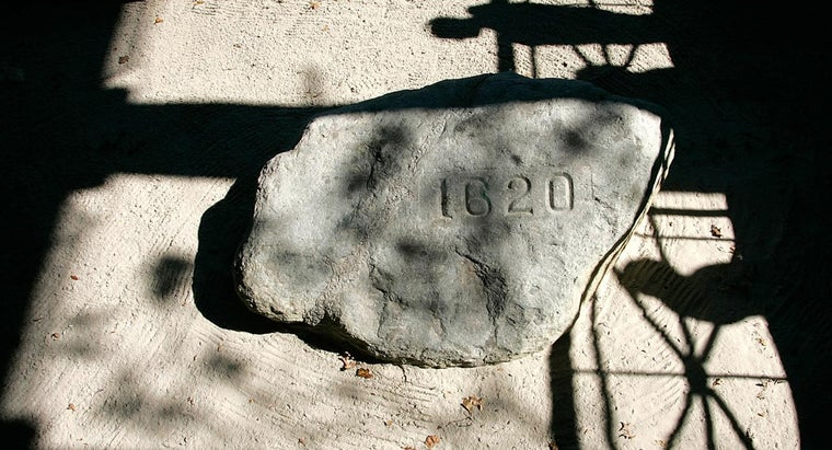 How Much Does the Plymouth Rock Weigh?