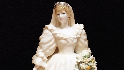 How Much Are Princess Diana Dolls Worth?
