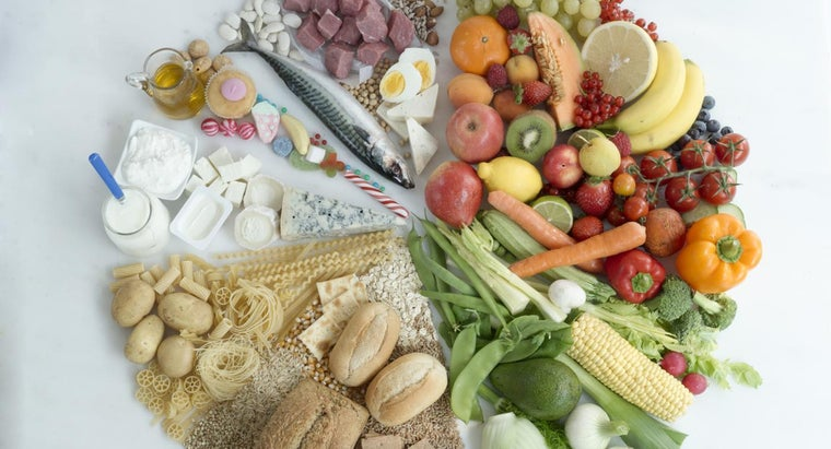 How Much Protein Should an Average Daily Diet Contain?